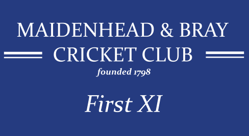 The First XI open up with a win versus Boyn Hill