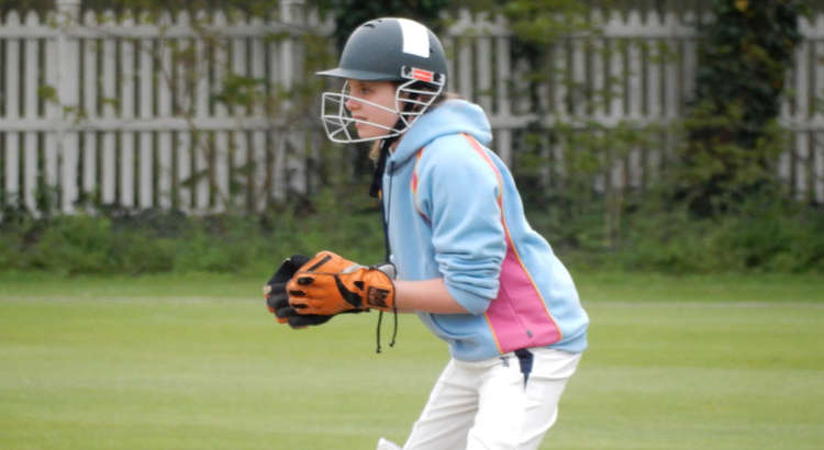 Lady Taverners Cup Round 1 – versus West Ilsley
