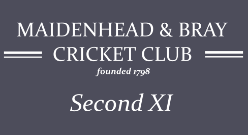 MBCC Second XI v Datchet 2nd May 2015