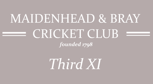 MBCC Third XI v Yately 3 29th August 2015