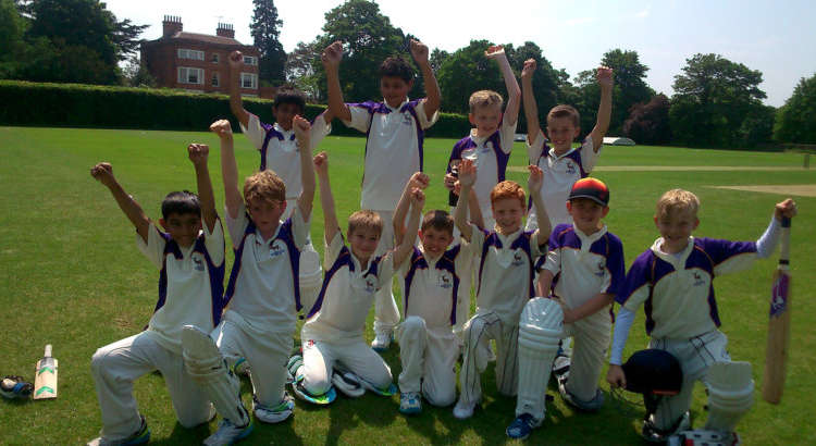 U11 Stags v Windsor 5th June 2016