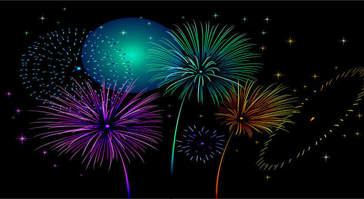 Fireworks Night - Friday 6th November