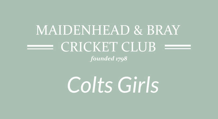 Girl's Colts Fixtures for 2015