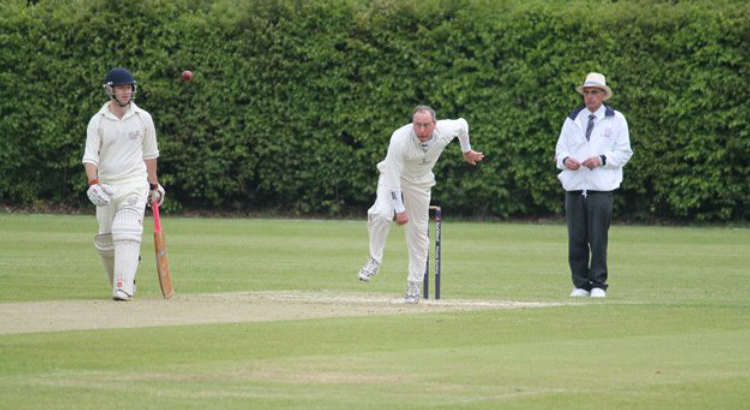 Sunday XI versus The Jesters - 1st September 2013